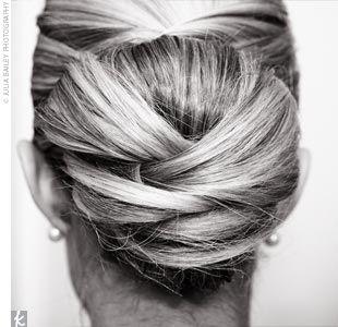 so pretty: Hair Ideas, Hairstyles, Bridesmaid Hair, Wedding Updo, Hair Do, Criss Crosses, Braids, Wedding Hairs, Hair Style