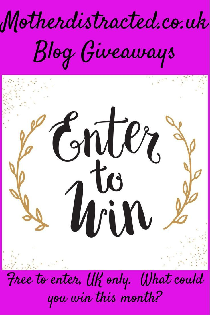Free prize giveaways uk