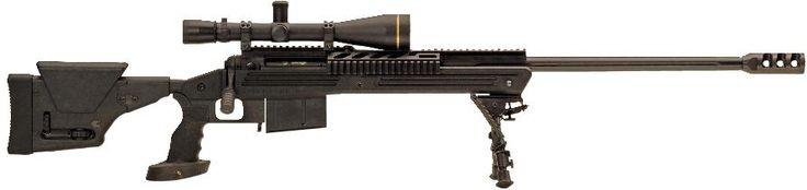 Savage 110 Ba 338 Lapua Magnum