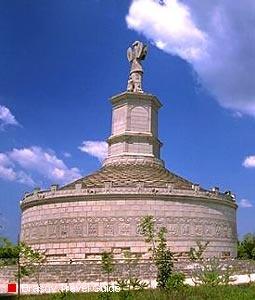 Adamclisi, Romania