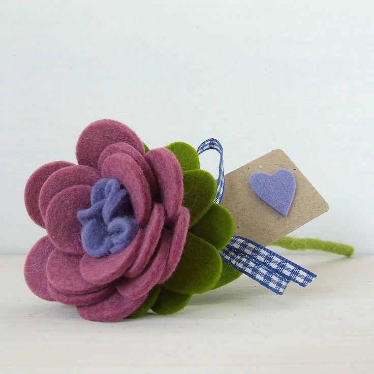 El Yapımı Çiçekler   İlkhediyem   İlginç hediyeler, hediye fikirleri
