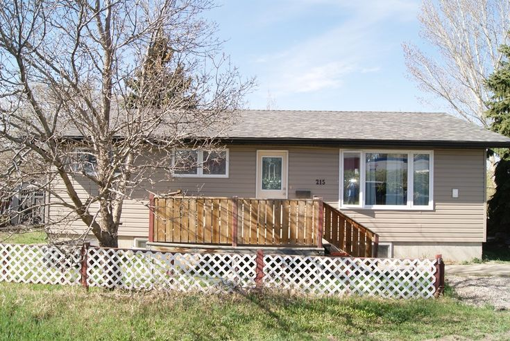 215 1st Ave. S.E., Moose Jaw. Ideal three bedroom home on South hill! Call Wendy Hicke of Royal LePage Landmart – (306)694-8082, or cell – (306)681-7820. OR Call Kerry Hicke of Royal LePage Landmart – (306)694-8082, or cell – (306)684-0730. 		 For More Details please visit our Website at www.royallepagelandmart.com    E-mail – landmart@sasktel.net