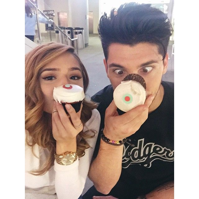 chachi gonzales and josh leyva - Google Search
