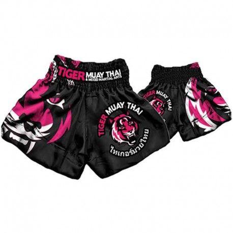 Short Thai / Kick (Tiger Muay Thai Girls)