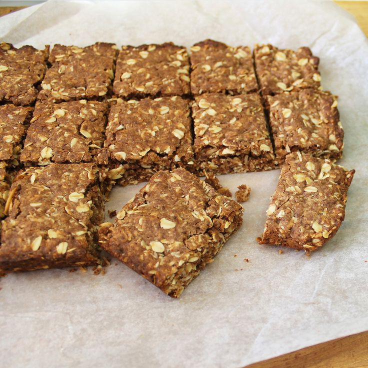 This Milo Slice by melh makes the perfect after-dinner treat.