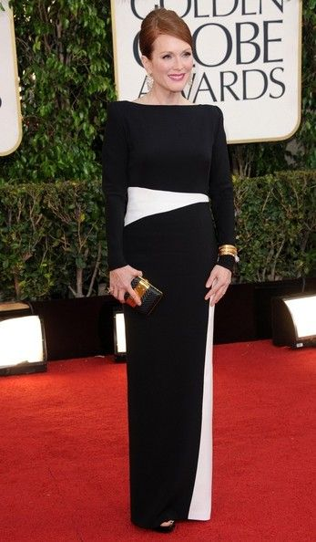 Julianne Moore Photo - 70th Annual Golden Globe Awards// My absolute favorite