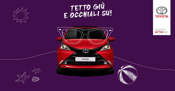 Special Test Drive per AYGO X-Wave
