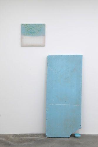Ian Kiaer - 15 November - 22 December 2007 - Works | Alison Jacques Gallery