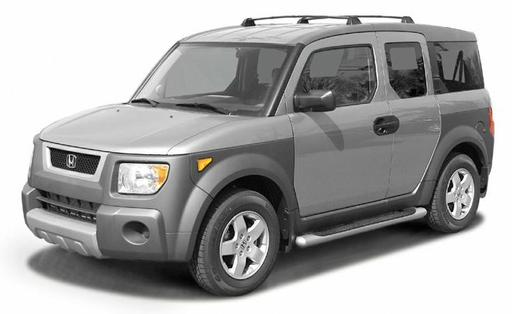 2004 Honda Element Owners Manual –Honda moved out on a limb with the Element. A conservative company, it made a distinctive vehicle, each in physical appearance and product packaging. The Element is organized of military/utilitarian trendy. Honda says Element was created especially for ...