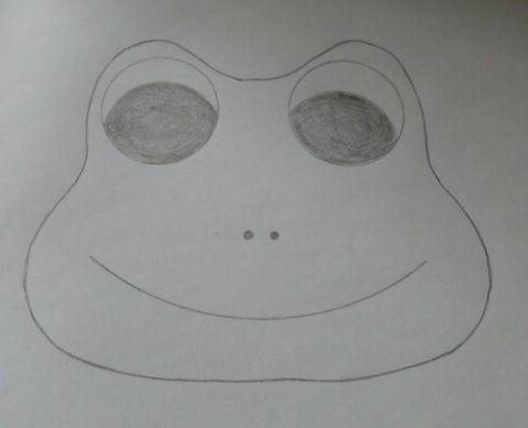 7 best Frosch nähen images on Pinterest   Schnittmuster ...