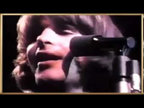"Creedence Clearwater Revival - ""Bad Moon Rising""  Live 1969 ~ Put your dancing shoes on and cut the rug up! `j"