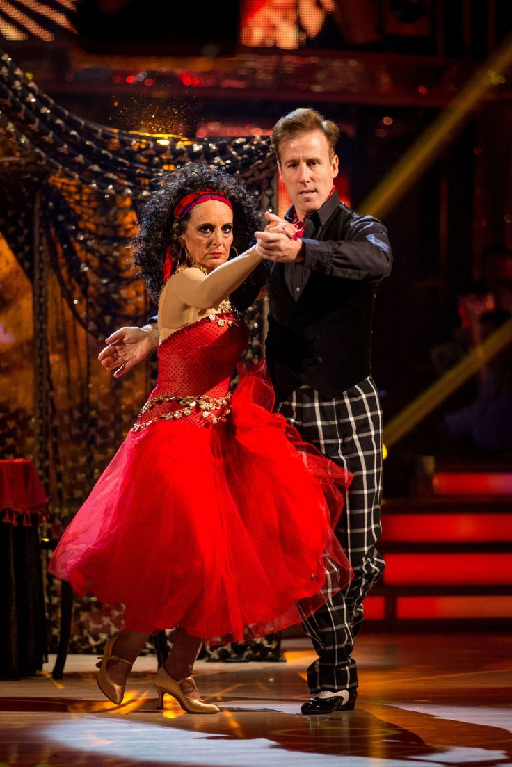 Strictly Come Dancing: All the best moments from tonight's show   - DigitalSpy.com
