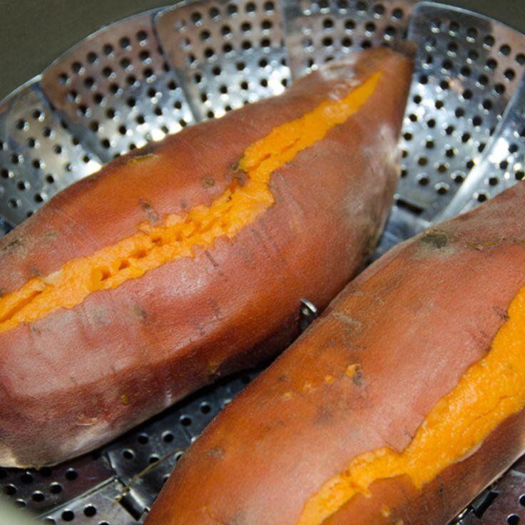 Sweet potatoes, Electric Pressure Cooker Recipe | Just A Pinch Recipes
