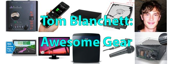 Tom Blanchett: Awesome Gear Ask me to investigate the best niche product to suit your needs. I offer this service free of charge! https://www.facebook.com/awesomegear