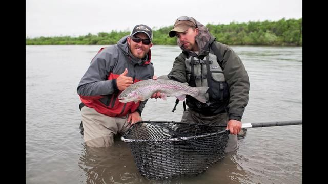 8 best fishing vacations where i want to go images on for Fishing company of alaska
