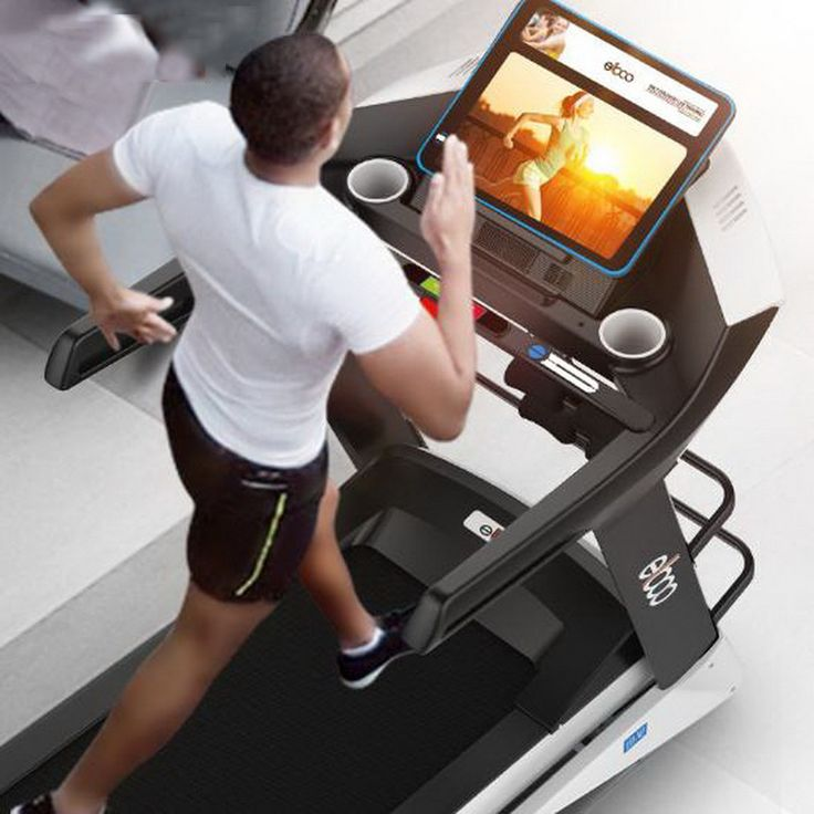 Multifunction electric Treadmill/ Household Foldable/ Ultra-quiet/ smart system/ high quality/ Fitness equipment/231201
