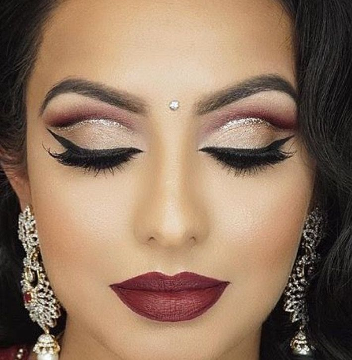 gypsy belly dancer makeup | costume inspiration