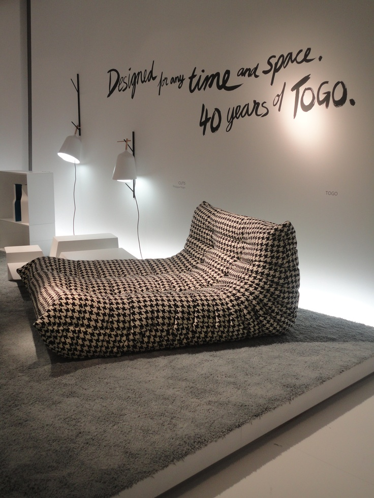 1000 ideas about ligne roset on pinterest chairs armchairs and furniture - Salon togo ligne roset ...