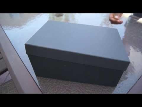 ▶ How to make a pinhole camera - YouTube