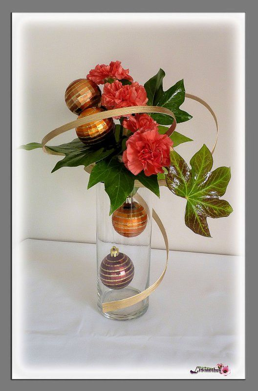 Extrem 41 best Ikebana images on Pinterest | Floral arrangements, Flower  AA64