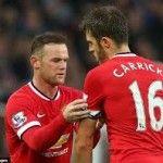 Khedira Perkuat United, Fletcher & Carrick Akan Meninggalkan Old Trafford