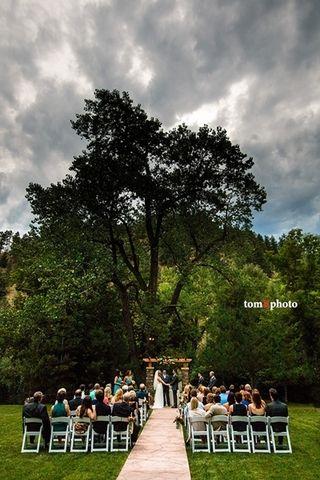 Wedgewood on Boulder Creek - Boulder, CO