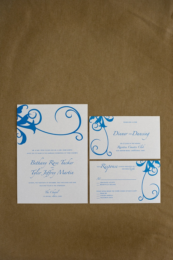 how to mail scroll wedding invitations%0A Custom Wedding Invitations
