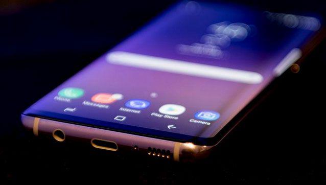 La Surcoreana ha confirmado que es cierto.   Samsung ha lanzado hace unas pocas semanas sus nuevos terminales estrellas de la compañía, los...