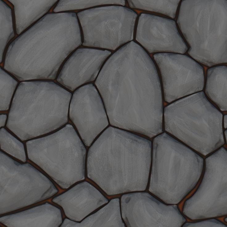 rock hand painted texture - Google 검색