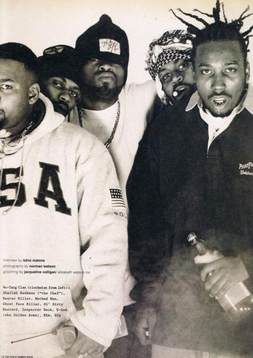 Wu tang clan hip hop instrumentals updated daily => http://www.beatzbylekz.ca