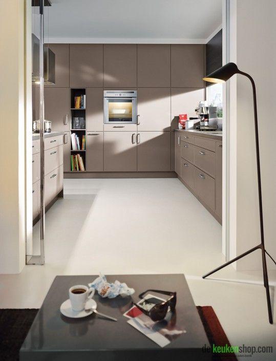 52 best Küche images on Pinterest Grey kitchens, Kitchen ideas - schüller küchen berlin