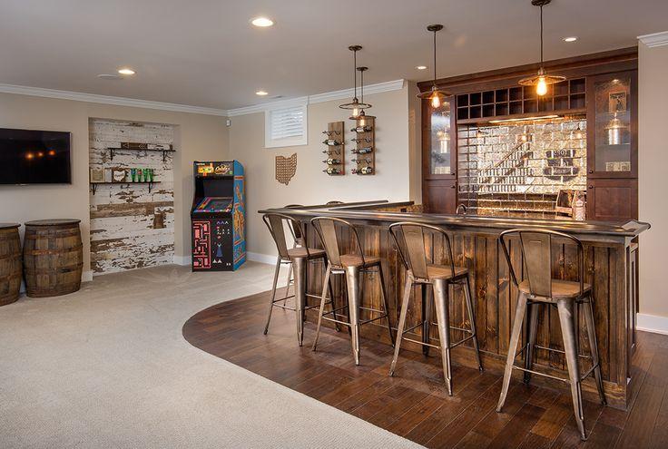 Hardwood Floor: Mohawk Hartley