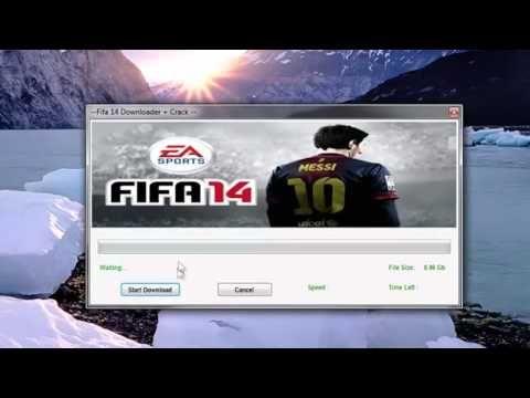 FIFA 14 Free Download - [crack] - Télécharger gratuitement FIFA 14