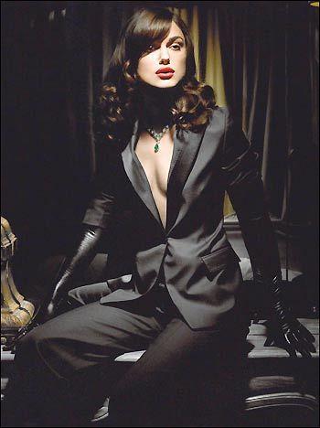 Keira Knightley <3 <3 <3 <3 <3 Photographed by Robert Wyatt