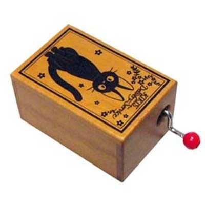 192 best cat music boxes images on pinterest trinket for Black box container studios