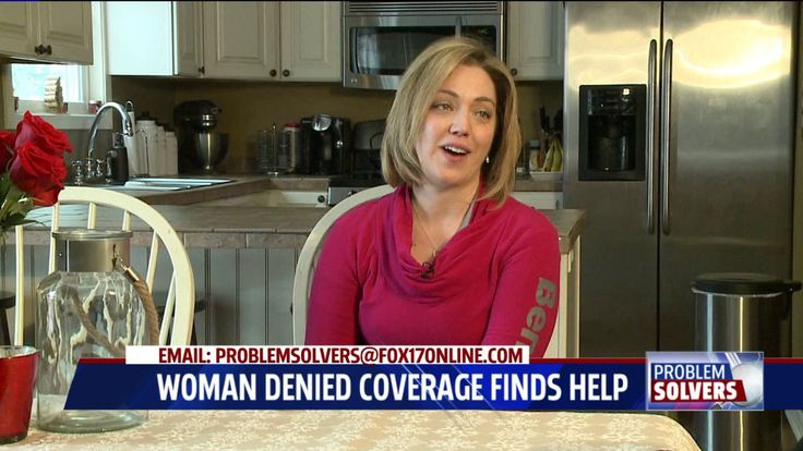 GREENVILLE, Mich. -- Lori Mills has been approved to receive a stem cell transplant under her Blue Cross Blue Shield coverage.  The insurance company has overturned its previous denial from the summer of 2014.  In a letter Mills received January 2, 2015, Blue Cross states the company will now pay for the potentially life-changing procedure.
