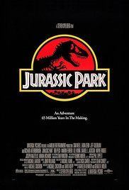 Jurassic Park: a dinosaur theme park, what could go wrong?
