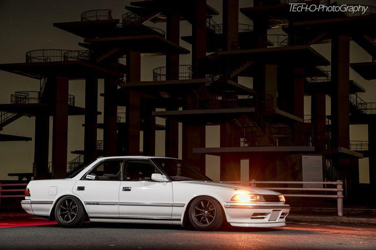 RS WATANABE Jzx81 | ṭһє ʟѧṅԀ ȏғ ṭһє яıṡıṅɢ ṡȗṅ(JDM нeaт) | Pinterest |  Crazy Cars, Toyota And Cars