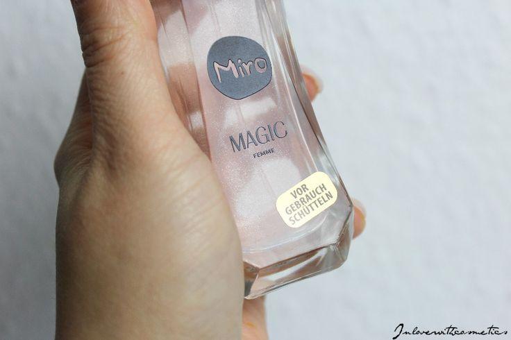 Miro Magic parfum