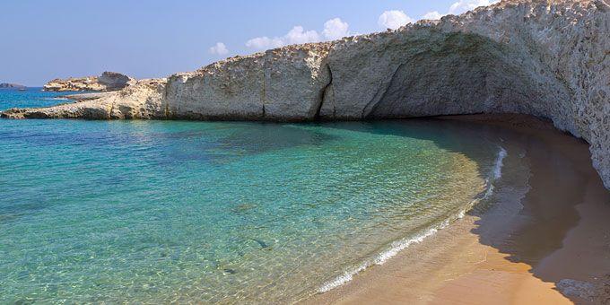 Info Guide | Οι ωραιότερες άγνωστες παραλίες του Αιγαίου