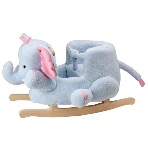 Rocker Elephant