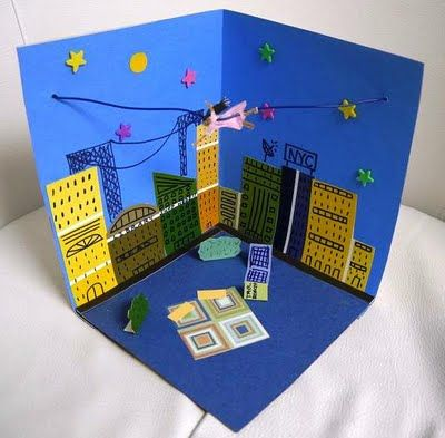 Faith ringgold 3d art project homeschool art sculpture for 3d art projects