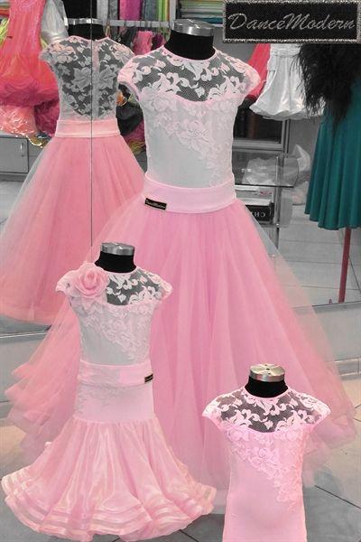 Рейтинговое платье для бальных танцев своими руками мастер класс
