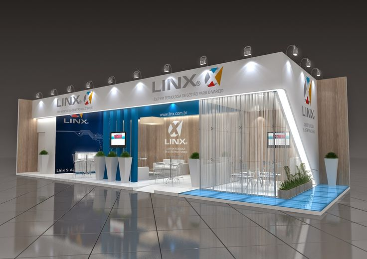 EXCLUSIVE DESIGN: PROJETOS DE STANDS