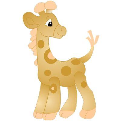 Giraffe Clip Art - Giraffe Images