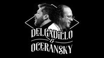 Encuentra y compra boletos para Edgar Oceransky en Ciudad de México para el  5 ago 2017, 21:00 en Ticketmaster.
