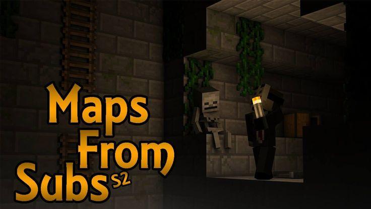[Minecraft] Hartile subscriberilor | Episodul 64 | Jocurile hamsterului