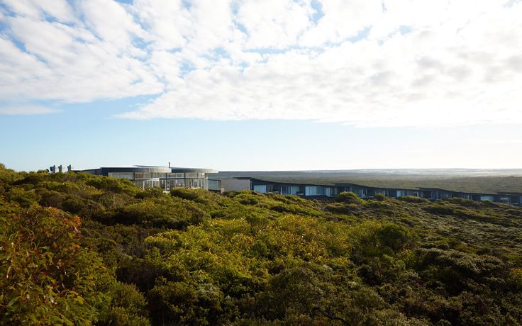 2. Southern Ocean Lodge in Australia  | According to the results of our 2016 World's Best Awards survey, these are the best beach hotels on Earth.