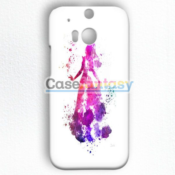Aurora Princess HTC One M8 Case | casefantasy