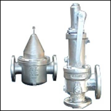 AFC – Pressure Reducing & Safety Relief Valve Image